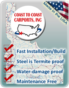Idaho Metal Building